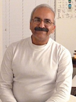Bharat Kalra, massage therapy, massage therapist, physical therapy, dekalb, IL