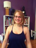 Lauren Kiczula, massage therapy, physical therapy, dekalb, IL