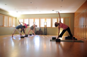 Yoga Party 1